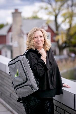 Jennifer Aldinger-Lifestyle