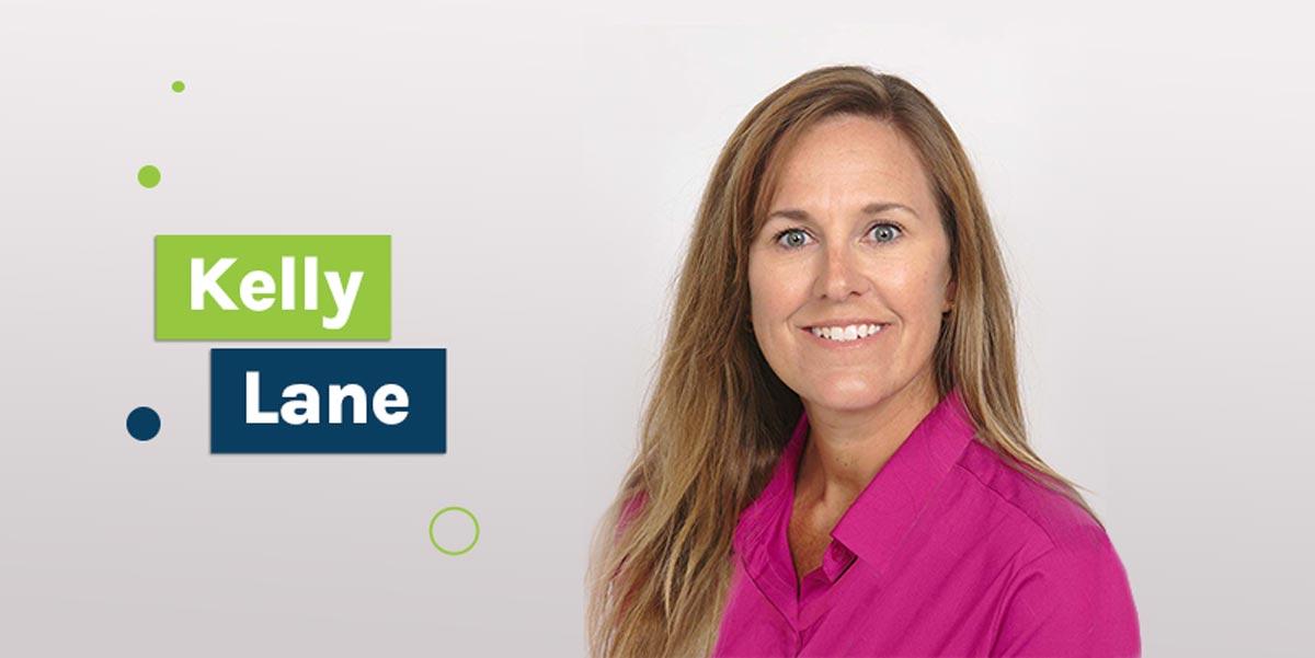 Kelly Lane ML Achiever