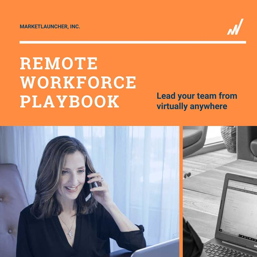 We wrote the book on working remotely. Literally.