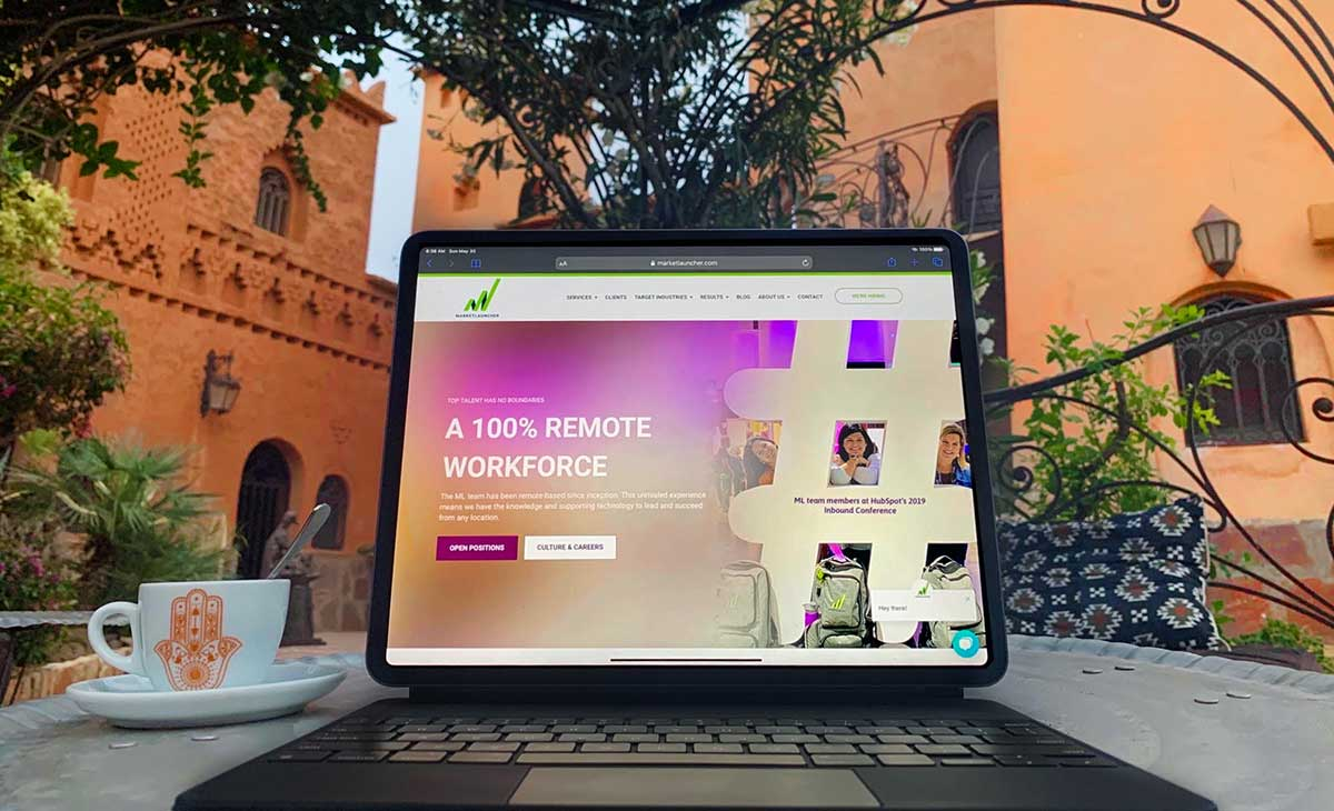 Remote-Work-on-laptop--Preview-Morocco