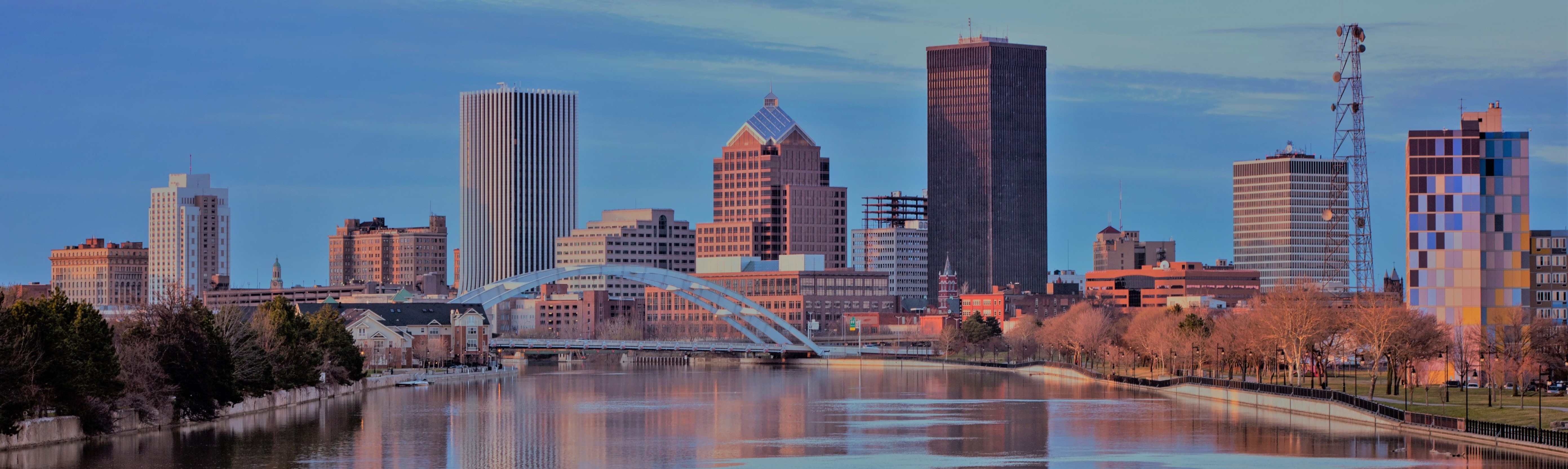 Rochester, NY-Skyline_Crop5