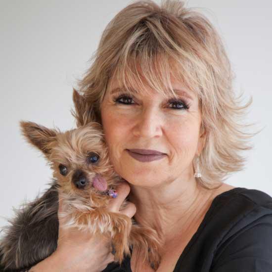 Joanne Strobert
