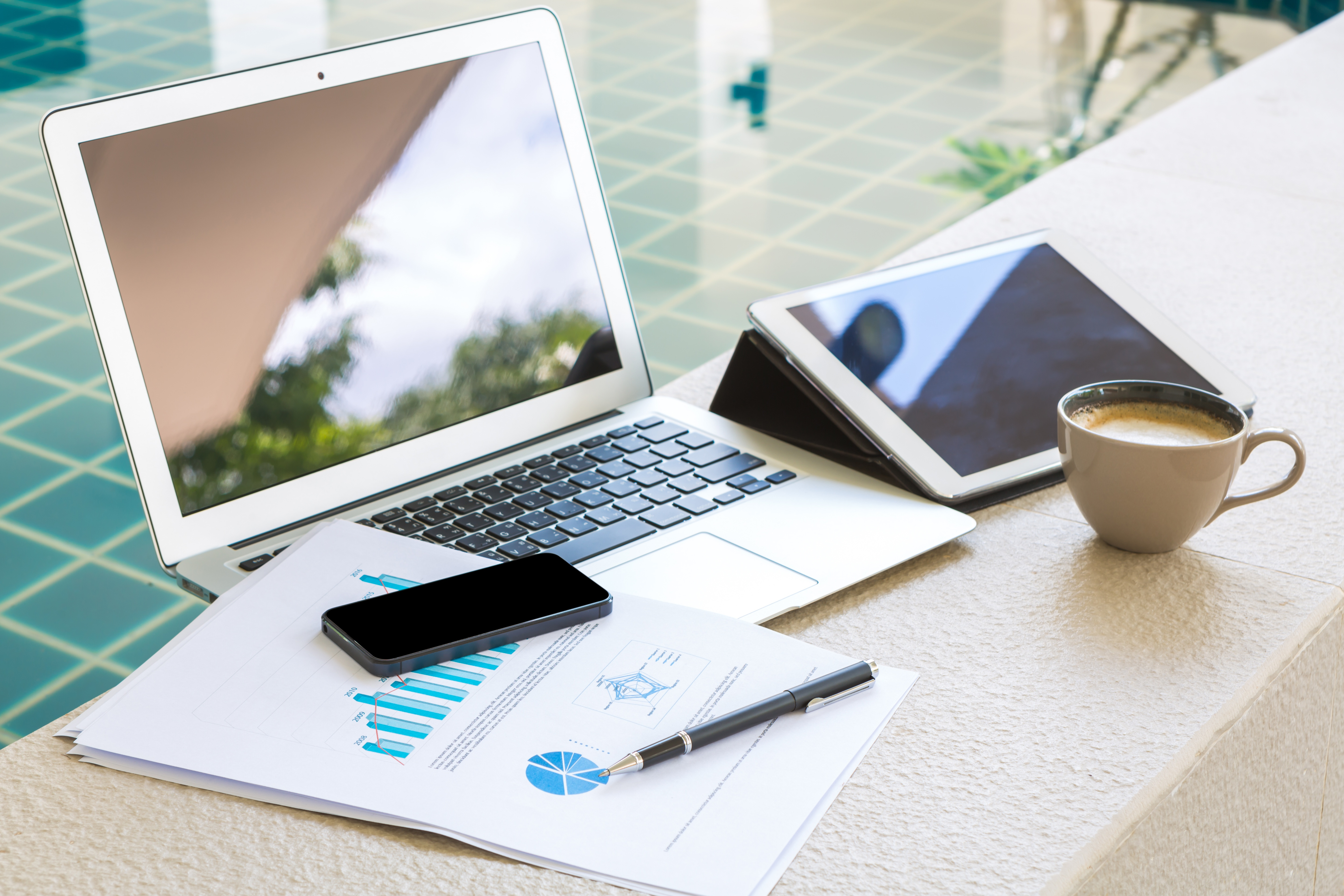 Meeting Sales Goals: Time to Evaluate Your Mid-Year Progress
