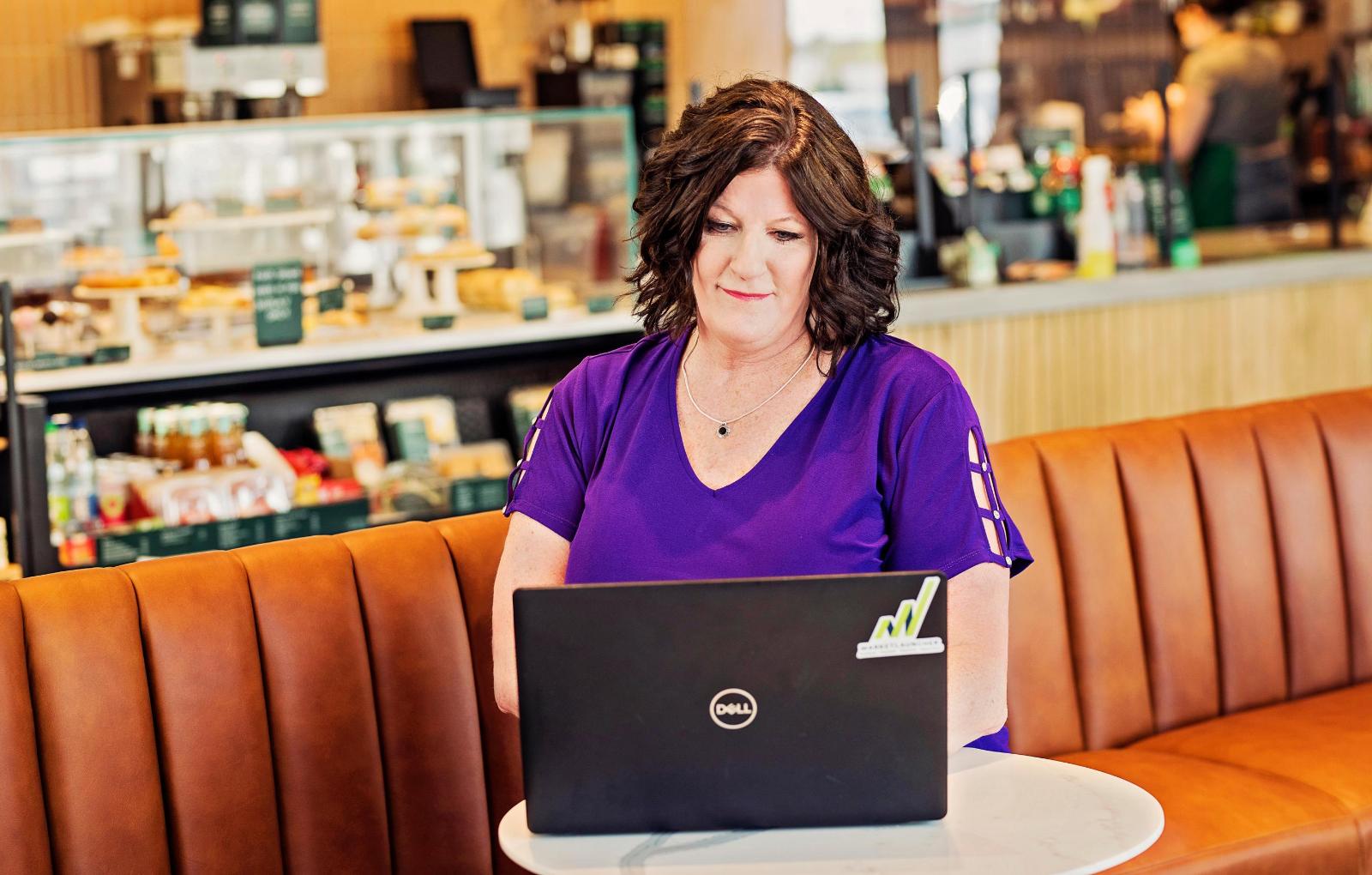 ML Achiever: Teresa Block, Senior Market Research Specialist