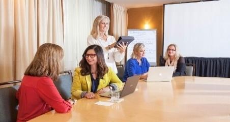 4 Common Gaps that Can Derail Your Sales Development Plans in 2018
