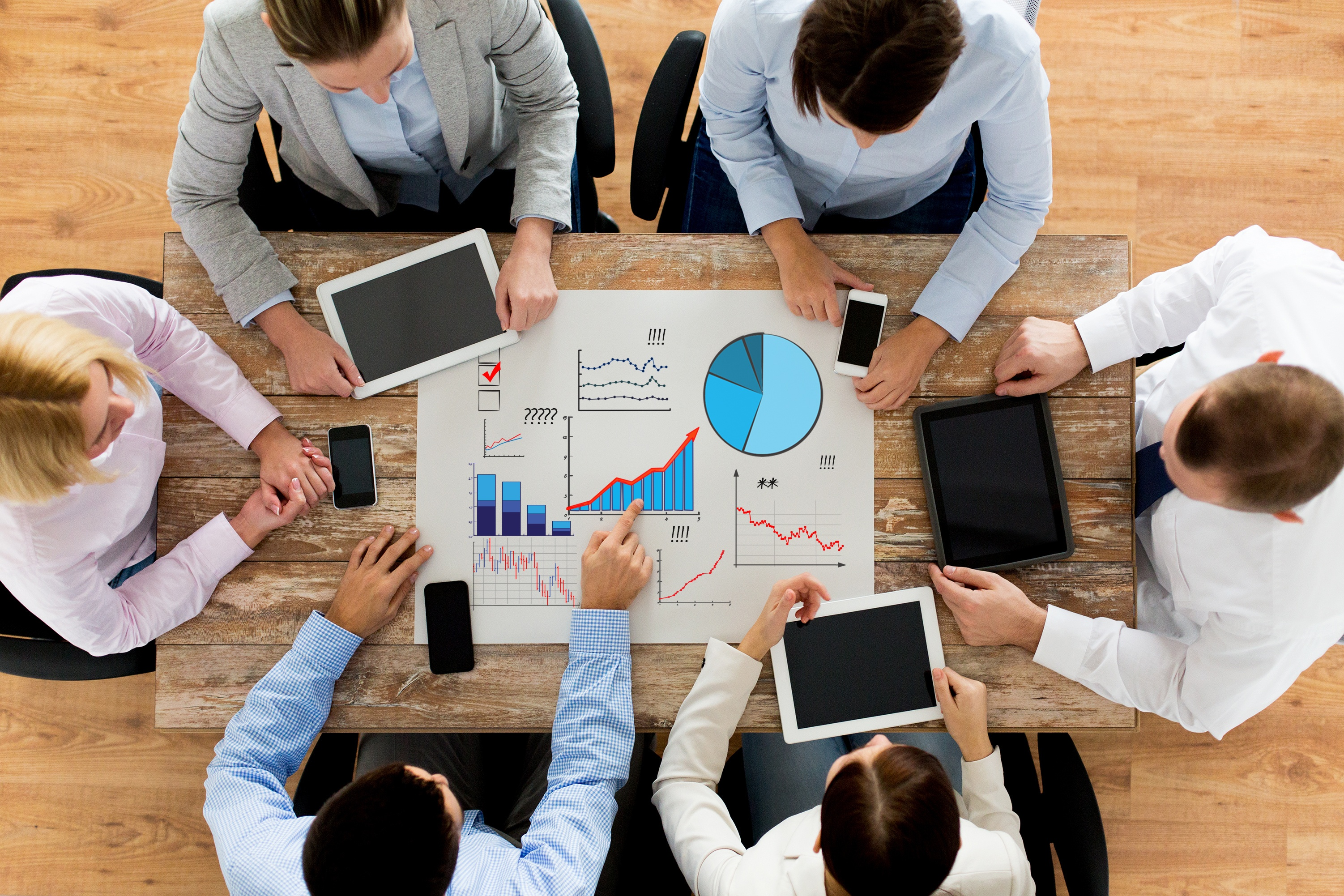 Why Q4 Sales Planning Makes for a Strong 2019