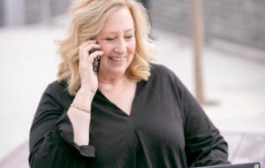 ML Achiever: Jennifer Aldinger, Senior Sales Development Specialist