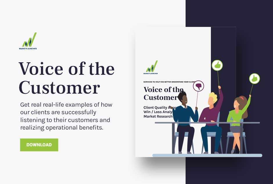 Top 5 Reasons for Listening to the Voice of Your Customer