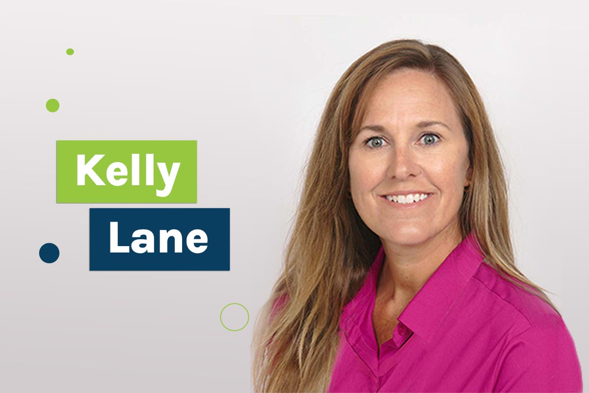 ML Achiever: Kelly Lane, Sr. Sales Development Specialist / Sr. Market Research Specialist